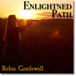 """Enlightened Path"" Digital Single"
