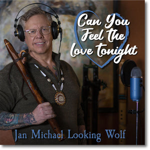 """Can You Feel The Love Tonight"" Digital Single"