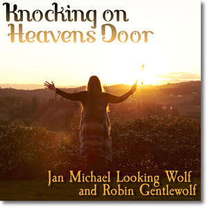 """Knocking on Heavens Door"" Digital Single"