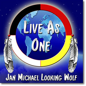 """Live as One"" Digital Single"