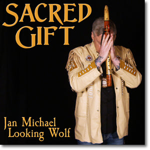"""Sacred Gift"" Digital Single"