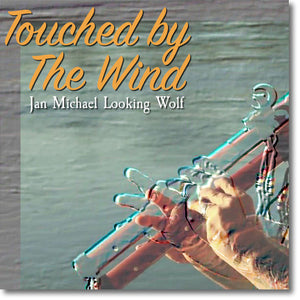 """Touched By The Wind"" Digital Single"