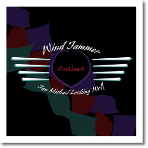 """Wind Jammer"" Digital Single"