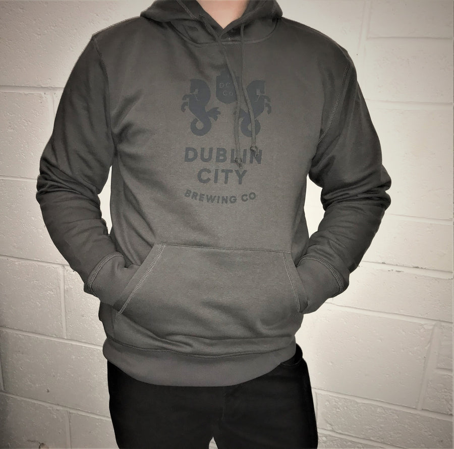 DCB Co Branded Hoodie
