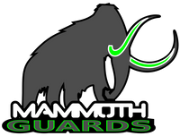 Mammoth Guards