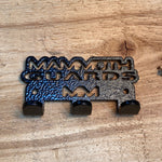 Mammoth Herd Three Key Hook
