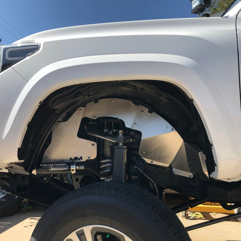 "Tacoma Front Single Layer 3"" Body Lift (3RD GEN 2016-2020)"