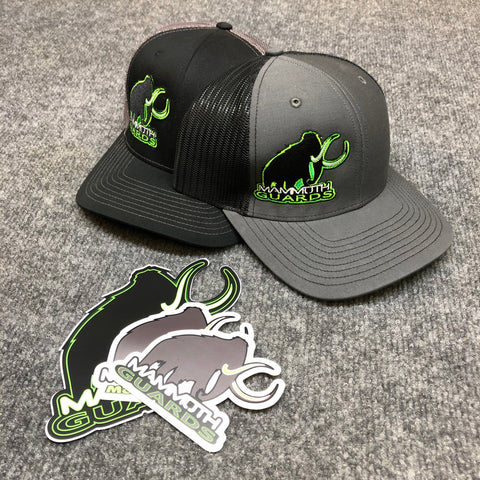Mammoth Guards Snapback