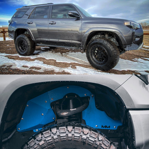 4Runner Front Single Layer No Body Lift (5TH GEN 2009-2020)