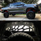 "Tundra Rear KRYPTEK 3"" Body Lift (2ND GEN 2007-2013)"