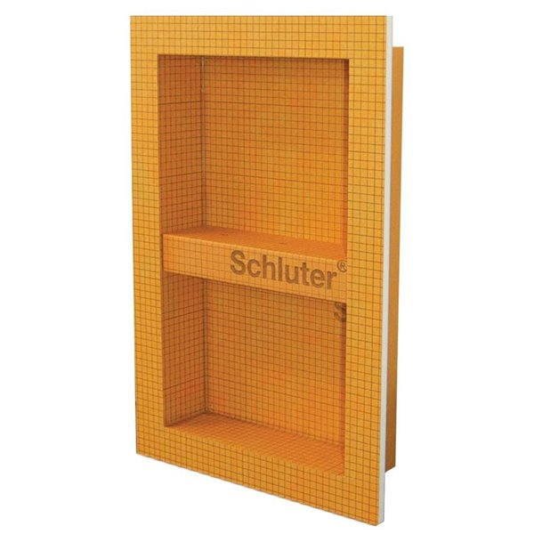 Schluter Systems Kerdi Shower Niche | 12