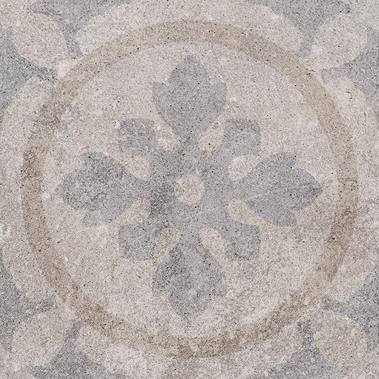 Vicenza 22 - Patterned Tile