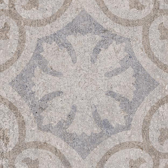 Vicenza 22 - Patterned Tile 9