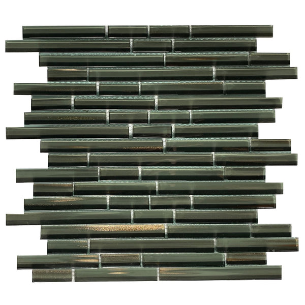 Bamboo Glass - B32 Random Strip