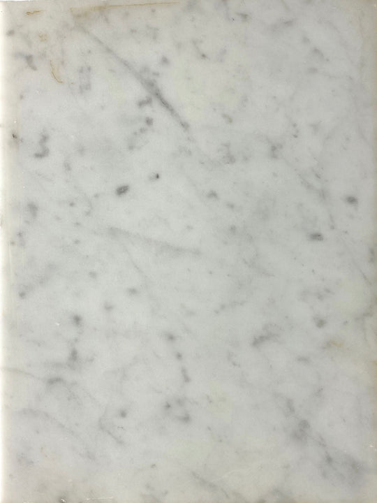 Bianco Cararra Marble