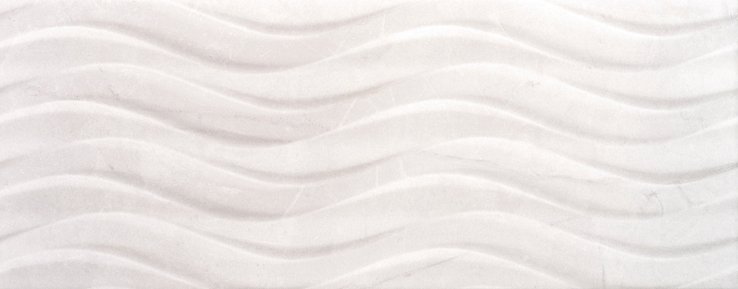 Buckingham Bend Blanco Decor - Faiola Tile