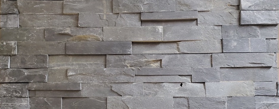 Carbon Stone Wall Cladding 6