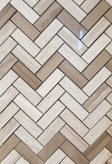 Escarpment Herringbone - Faiola Tile