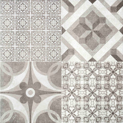 Hydraulic Perla Decor - Faiola Tile