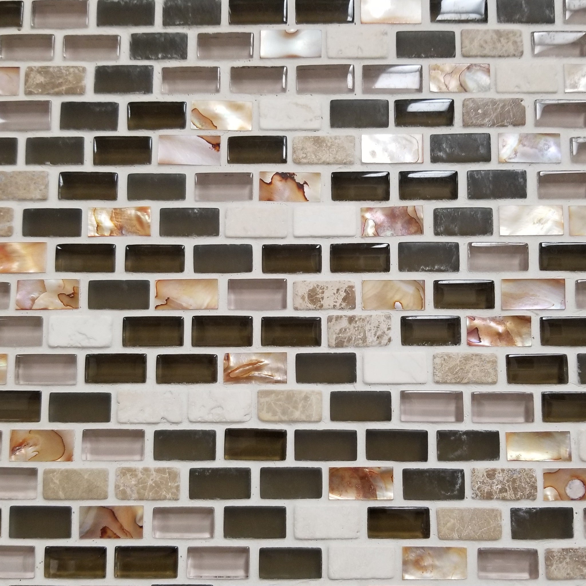 Mother of Pearl - LS006A - Faiola Tile
