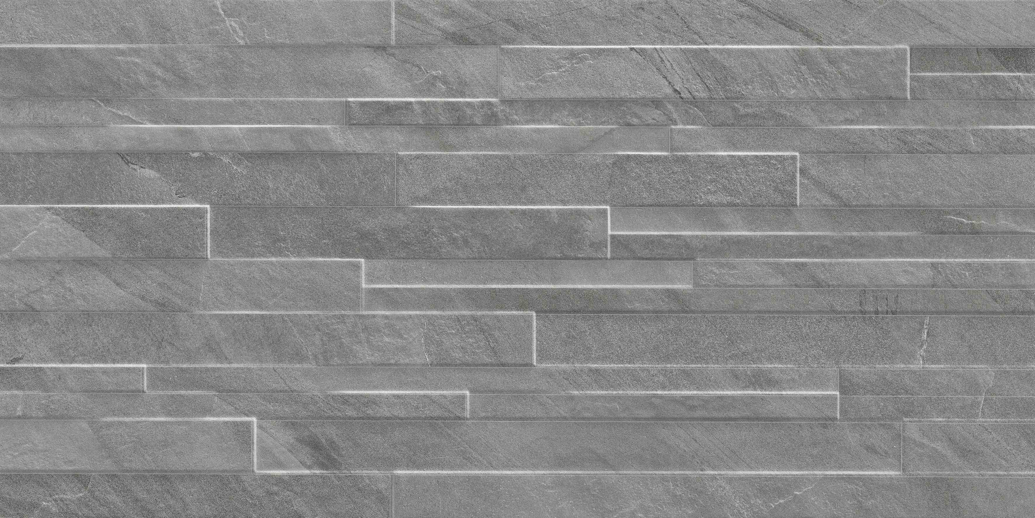 Ocean Black Rock Murretto - Faiola Tile