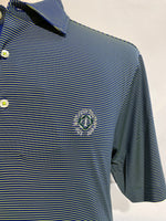 Load image into Gallery viewer, Charleston Stripe Polo