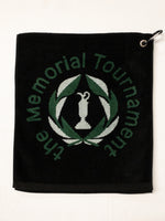 Load image into Gallery viewer, Double Sided Golf Towel
