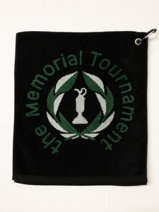Double Sided Golf Towel