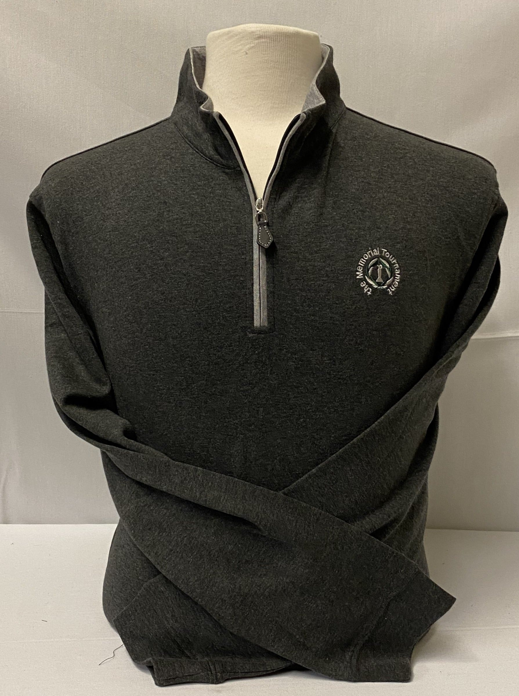 Hinton 1/4 Zip Pullover