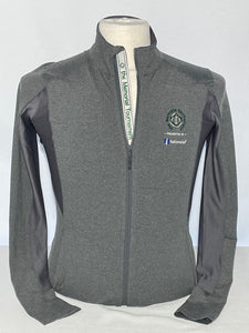 Ladies Levelwear Full Zip