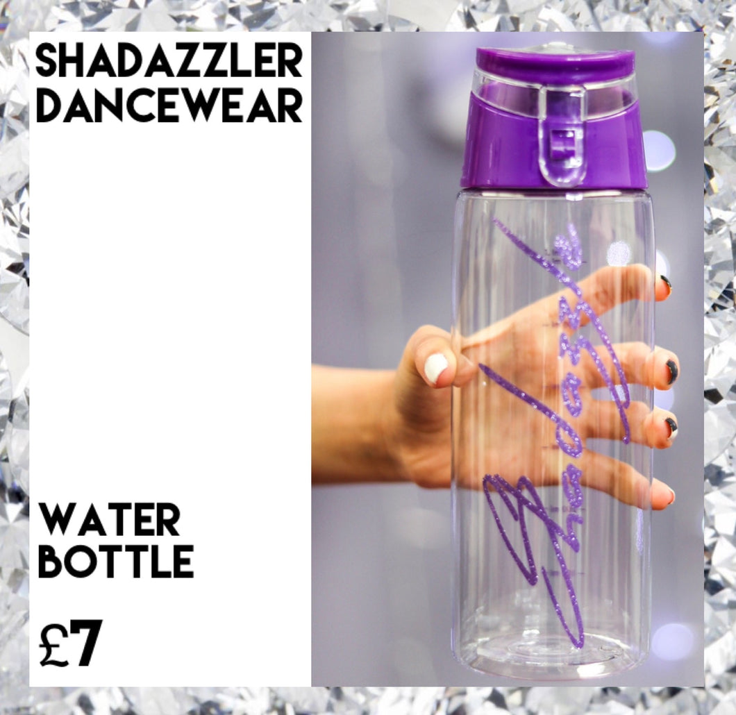 Shadazzle Water Bottle