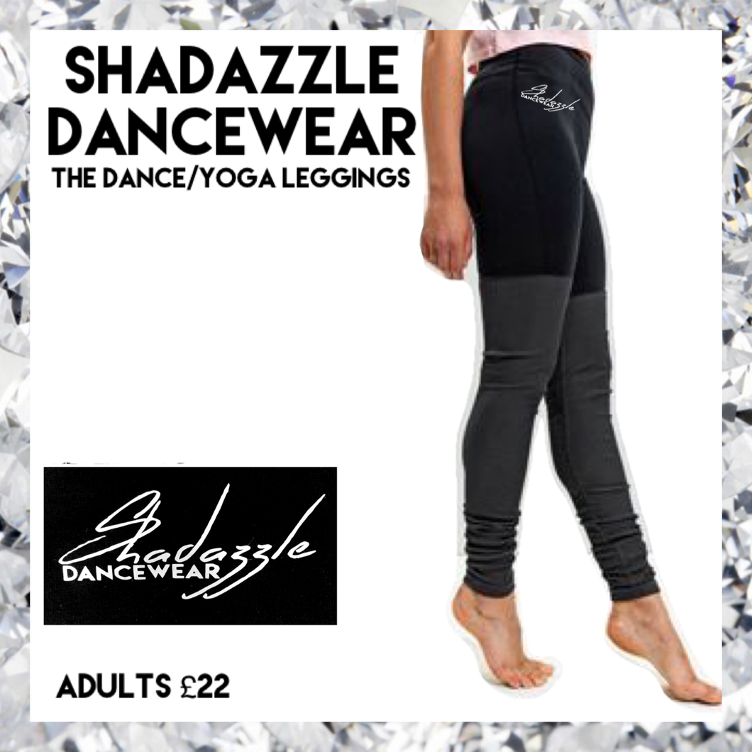 Dance/Yoga Leggings