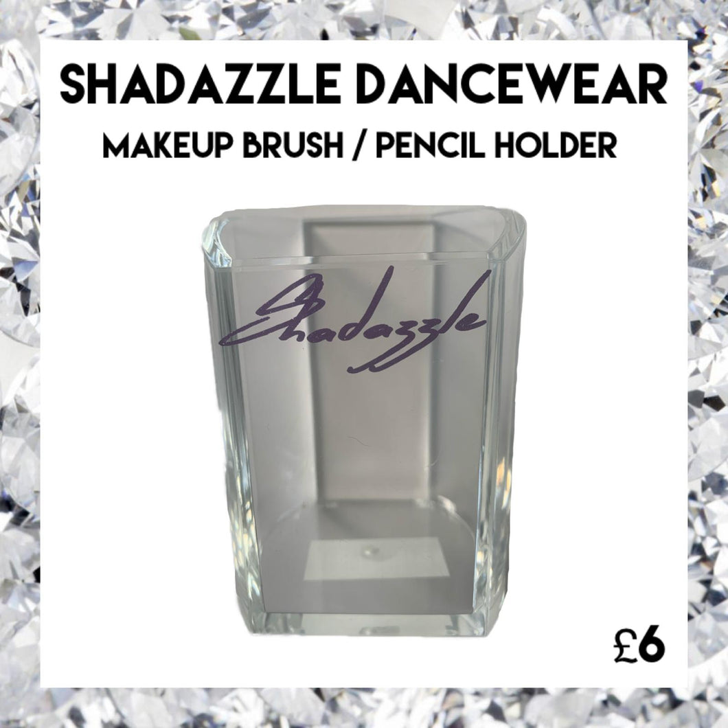 Shadazzle MakeUp Brush/Pen Holder