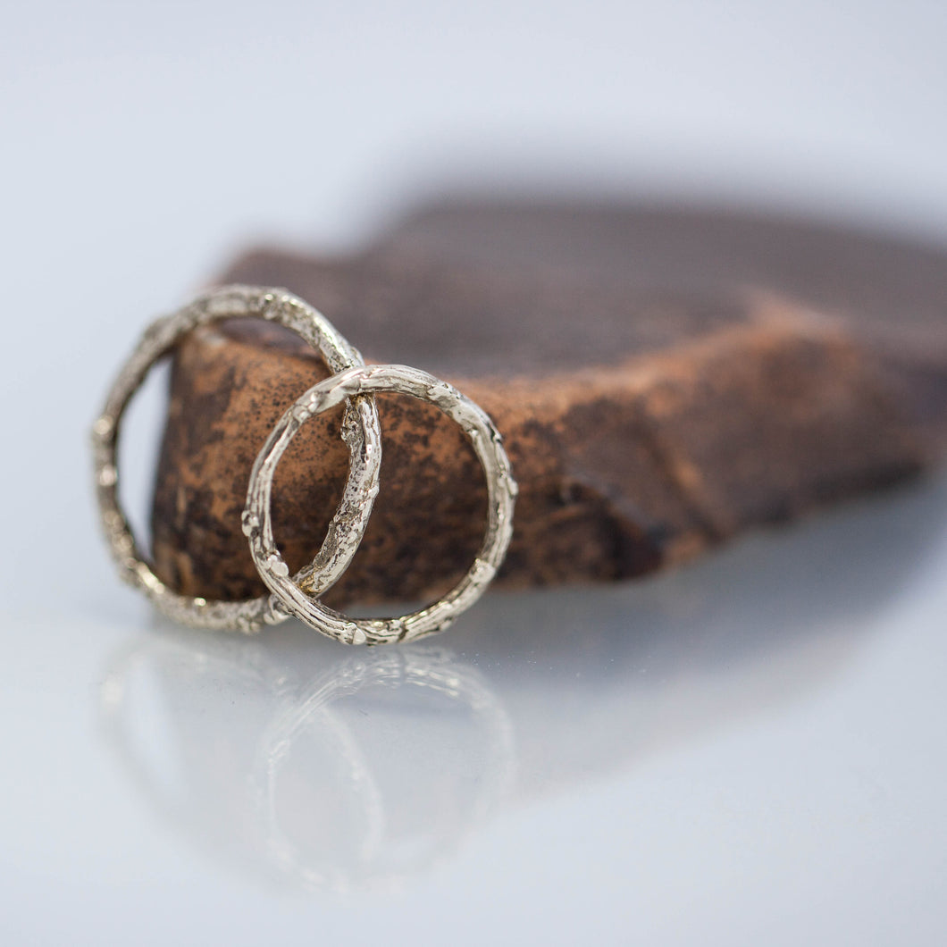Simple branch rings