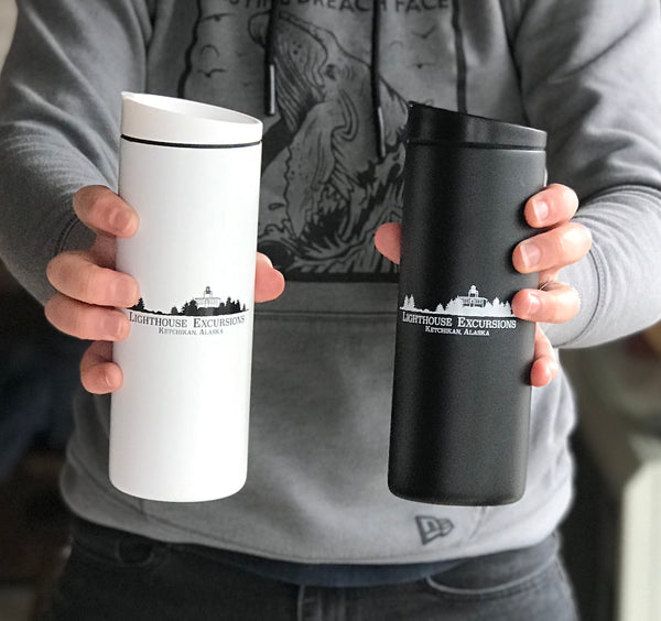 MiiR Travel Tumbler (16 oz)
