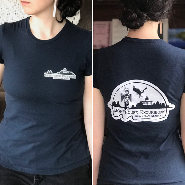 Short Sleeve Cotton Tee (Women's)