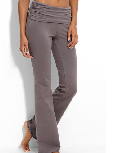 Women's Casual Personality Trousers
