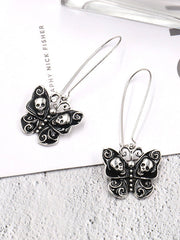 As Picture Sexy Alloy Earrings