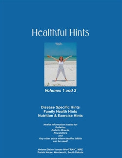Healthful Hints Vols. 1 and 2