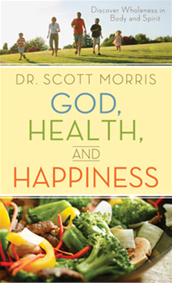 God, Health and Happiness