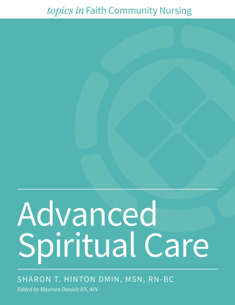 Advanced Spiritual Care