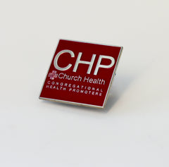 Congregational Health Promoter Pin
