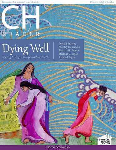 Fall 2011: Dying Well | Digital Download