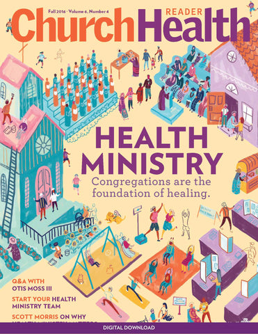 Fall 2016: Health Ministry | Digital Download