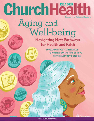 Summer 2019: Aging and Well-being | Digital Download