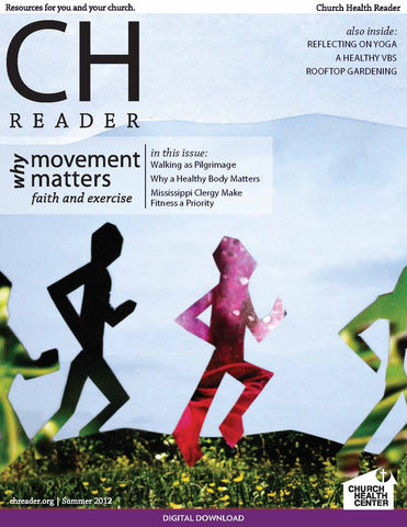 Summer 2012: Why Movement Matters | Digital Download