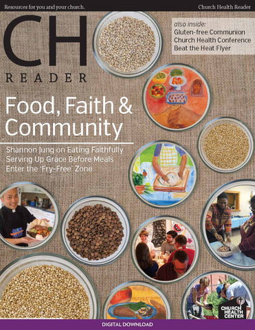 Summer 2013: Food, Faith, and Community | Digital Download