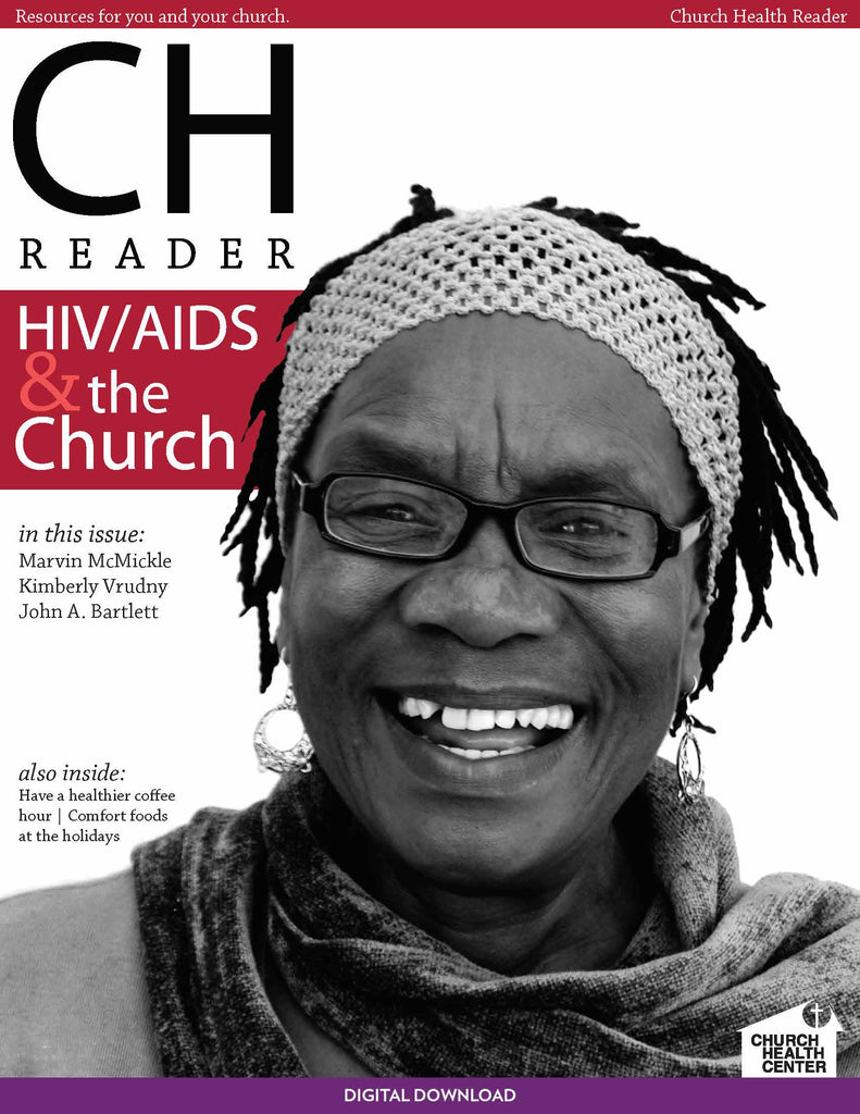 Winter 2011: HIV AIDS and the Church | Digital Download