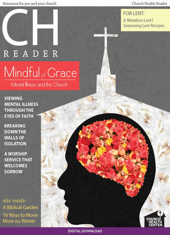 Winter 2012: Mental Illness and the Church | Digital Download