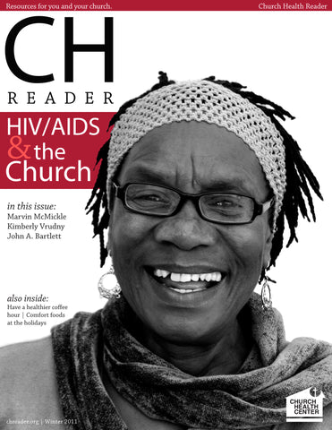 Winter 2011: HIV AIDS and the Church